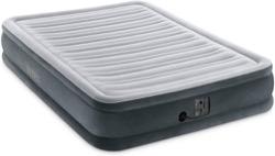 #1 Intex Comfort Plush Airbed