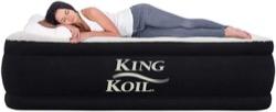 #1 King Koil Air Mattress